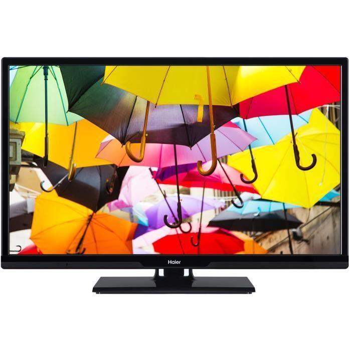 """TV 39"""" Haier LDF39V100 - LED, Full HD"""