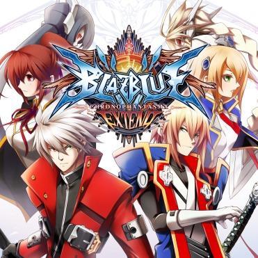 Sélection de jeux PS4 / PS3 / PS Vita en soldes (Dématérialisés) - Ex : Jeu BlazBlue: Chrono Phantasma EXTEND sur PS4 (VO)