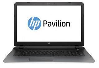 "PC Portable 17"" HP Pavilion 17-g100nf - Intel Pentium 3825U, 4 Go de Ram, 500 Go"