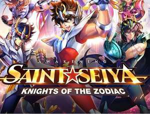 Pack Bonus Gratuit pour Saint Seiya Awakening: Knights of the Zodiac sur tout les Smartphones (gtarcade.com)