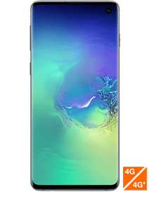 [Clients Orange] Smartphone Samsung Galaxy S10 - 128 Go (Via ODR 100€ sur Factures + Bonus Reprise 100€)