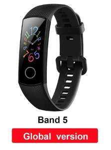 Bracelet Connecté Huawei Honor Band 5 - Global Version