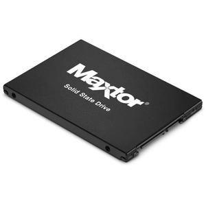 """SSD interne 2.5"""" Maxtor Z1 (YA960VC1A001) - 960Go"""