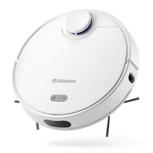 Aspirateur-robot Alfawise v10 Max