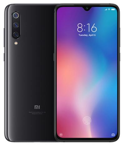 Smartphone Xiaomi MI 9 - 6 Go de Ram, 64 Go