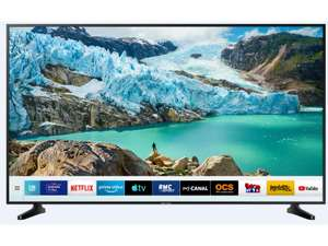 "TV LED 50"" Samsung UE50RU7025 - 4K UHD, 125 cm, Smart TV"