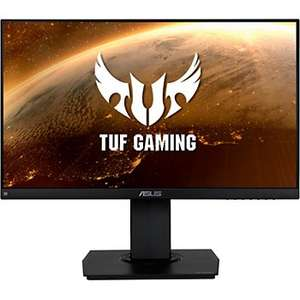 "Ecran PC gamer 24"" Asus VG249Q - 1 ms - Orientable, inclinable et ajustable en hauteur - Dalle IPS 144 Hz - FreeSync + Adaptive Sync"
