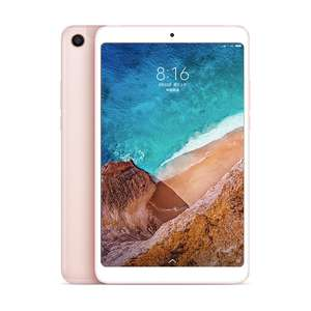 "Tablette 8"" Xiaomi Mi Pad 4 Wi-Fi Full HD, SnapDragon 660, RAM 4Go, 64Go"