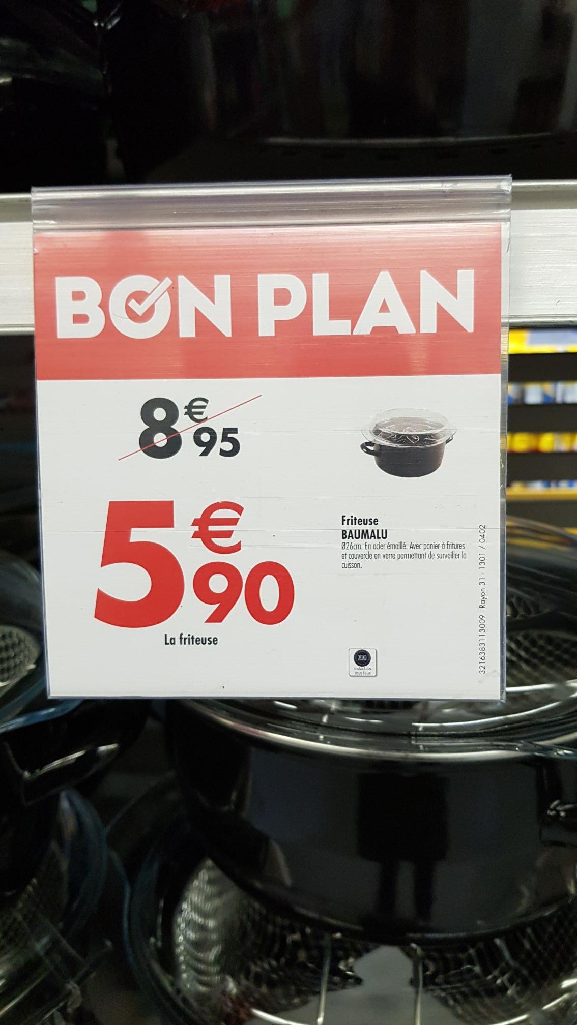 Bon Plan Ou Code Promo Friteuses Offres Sur Dealabs