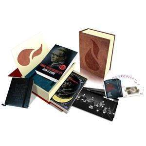 Coffret Blu-ray+DVD+Soundtrack Tinker, Tailor, Soldier, Spy : Deluxe Edition (VO uniquement)
