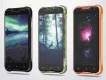 """Smartphone 5"""" Blackview BV5000 (4G, HD, MTK6735 64Bit Quad Core, 2 Go RAM, 16 Go ROM, Batterie 4780mAh)"""
