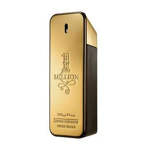 Parfum Paco Rabanne One Million - 100 ml (parfumdreams.fr)