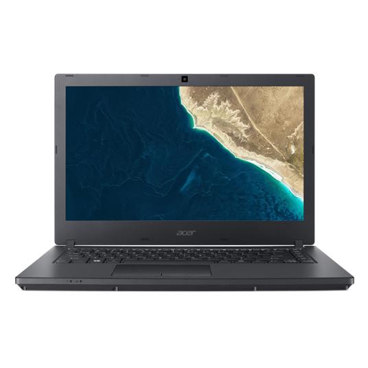 """PC Portable 14"""" Acer Travelmate P2 P2410-G2-M-57D8 - Full HD, i5-8250U, 8 Go de RAM, 256 Go SSD, Windows 10"""