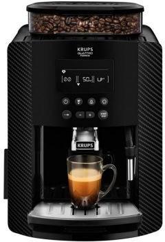Cafetière à expresso automatique avec broyeur Krups Arabica EA817K