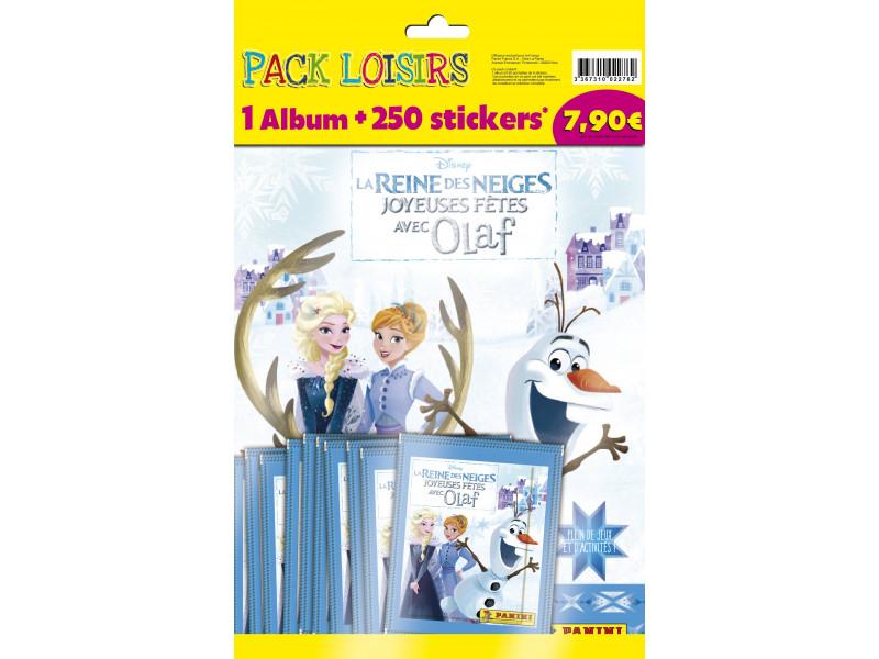 Sélection d'anciens albums Panini + 250 stickers à 7.9€ - store.Panini.fr