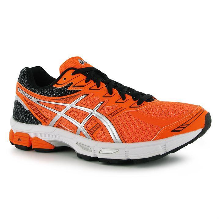 Jusqu'à 80% de réduction sur une sélection d'articles Running - Ex :Chaussures de course Asics Gel Phoenix 6 Homme