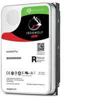 "Disque dur interne 3.5"" Seagate IronWolf Pro - 8 To (senetic.fr)"