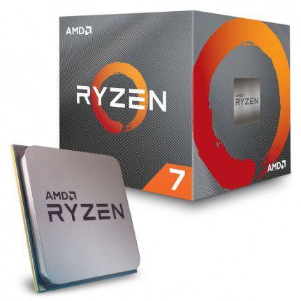 Processeur AMD Ryzen 7 3700X - 3.6 GHz (OEM sans ventirad)
