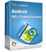 iPubSoft Android SMS + Contacts Recovery 1.6.0 gratuit