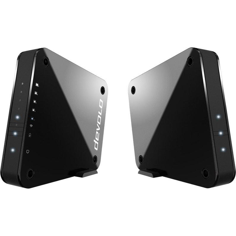 Kit Routeur Gigagate Wifi 9968 Devolo - Sélection de villes (91, 94, 19, 85)