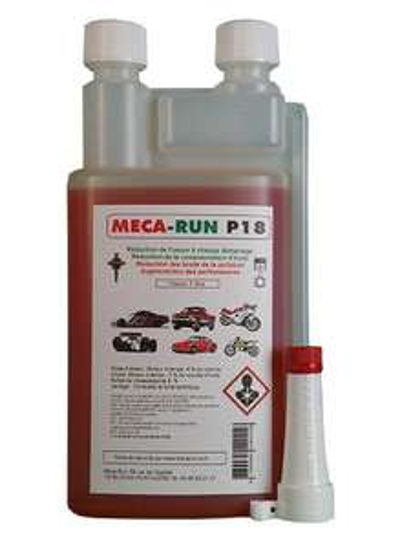 Additif pour huile moteur Meca-Run P181L