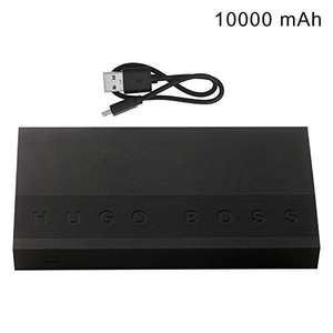 Batterie de secours Edge Black - 10000 mAh