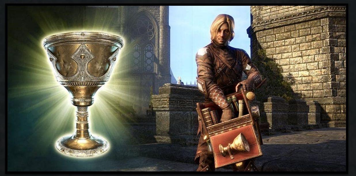 Adhésion ESO+ pour Elder Scrolls Online gratuite jusqu'au 23 Janvier sur PC, PS4 et Xbox one (Dématérialisé)