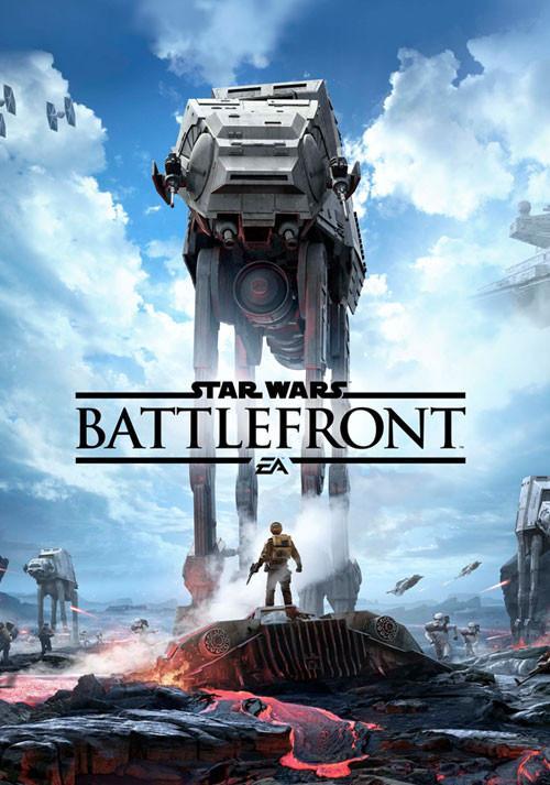 Star Wars Battlefront sur PC