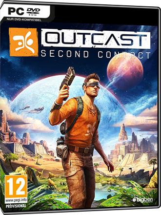Jeu Outcast Second Contact sur PC (Dématérialisé, Steam)
