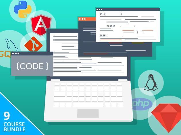 Sélection de packs de logiciels et ressources
