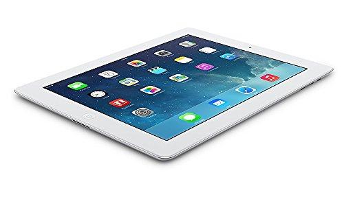 """Tablette 9.7"""" Apple iPad 2 (Reconditionné) - 16Go, 3G, Blanc, Débloqué (Vendeurs tiers)"""