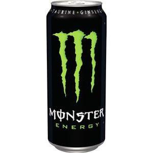 3 Canettes Monster (via BDR)