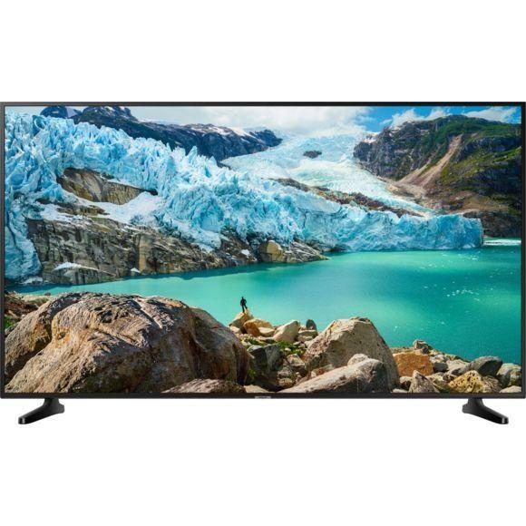 "TV 50"" Samsung UE50RU7092 - Full HD, HDR, Smart TV"