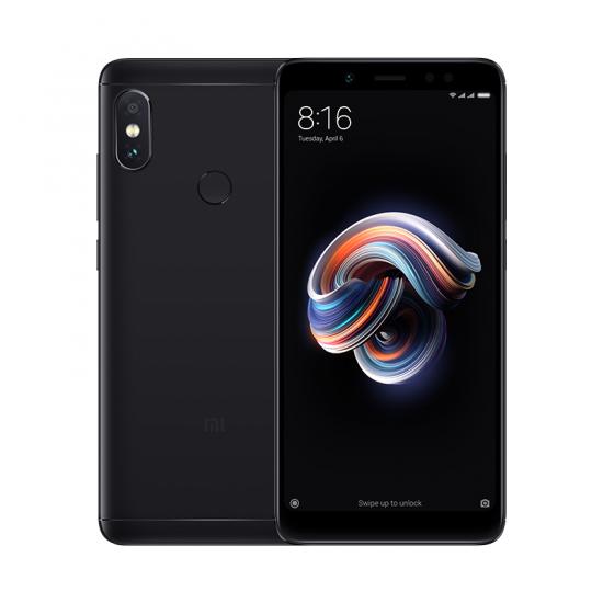 """Smartphone 5.99"""" Xiaomi Redmi Note 5 (Coloris au choix) - 64 Go"""
