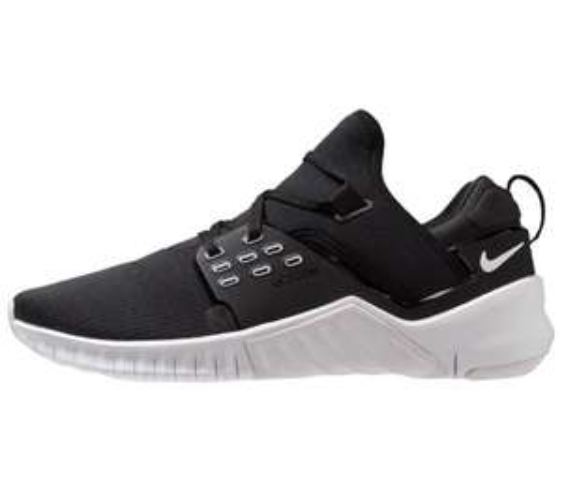 Chaussures de course neutres Nike Free Metcon 2 - Noir
