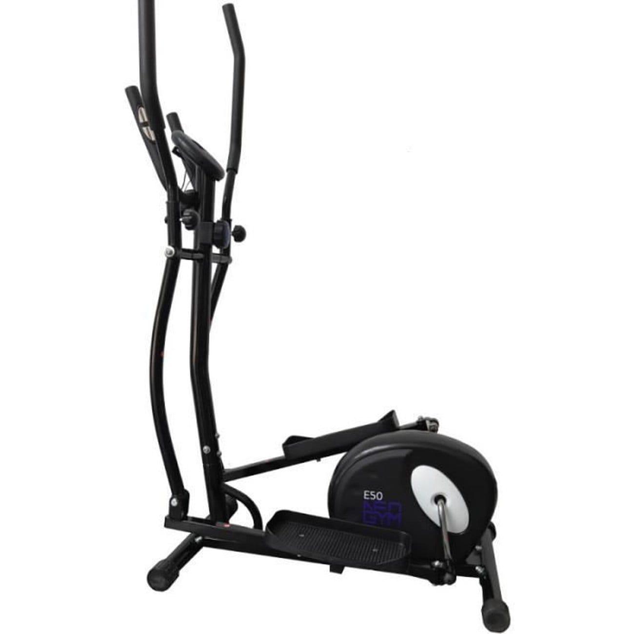 Sélection de produits en promotion - Ex : vélo d'appartement elliptique Neogym E50