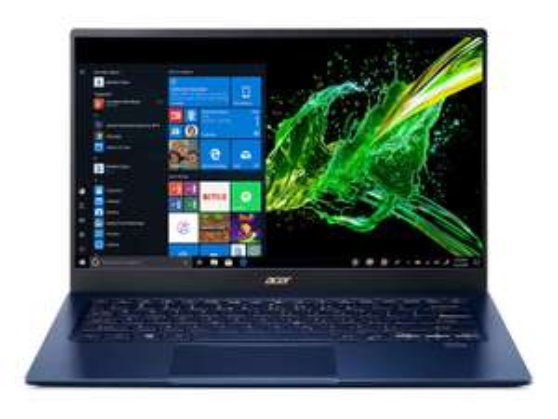 "PC Portable 14"" Acer Swift 5 - i7-1065G7, NVIDIA® GeForce® MX250, Full HD, 8Go de Ram"