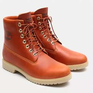 Chaussures Timberland 6-Inch Boot Newman 1973 pour Hommes - Tailles 40 à 43