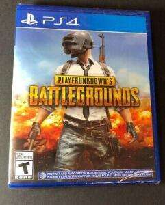 Players Unknown's Battleground (PUBG) sur PS4 - Quimperlé (29)