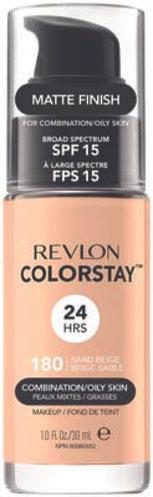 Fond de teint Colorstay de Revlon