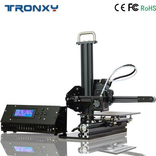 Imprimante 3D Tronxy X1 - Entrepôt Allemagne (vendeur tiers)
