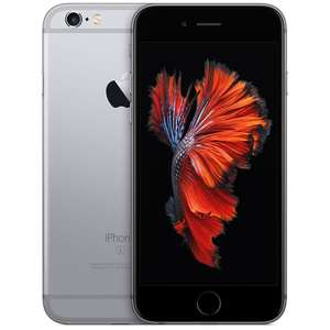 Apple iPhone 6s 16 Go Gris Sidéral (Bouygues)