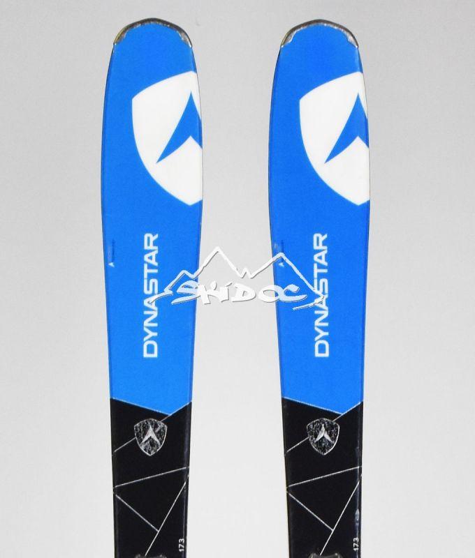 Ski Dynastar Powertrack 79 Ca + Fixation - En Occasion (skidoccasion.com)