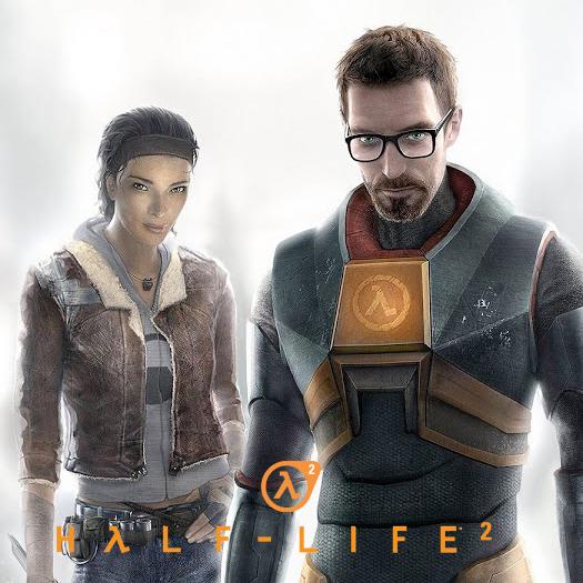 Half-Life Collection jouable gratuitement jusqu'en mars sur PC (Dématérialisé)