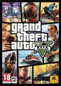 GTA : Grand Theft Auto V (5) sur PC