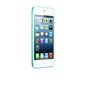 Apple iPod Touch 5G 32 Go Bleu