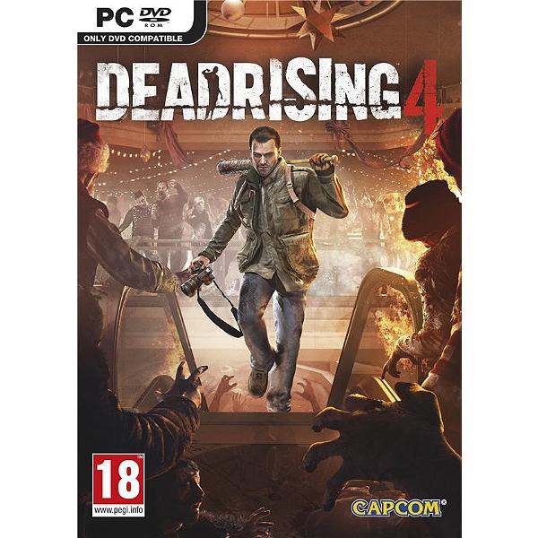 Sélection de jeux en promotion - Ex: Dead Rising 4