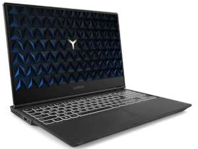 "PC Portable 17"" Lenovo Y540-17 (81Q4CTO1WW) - 144Hz, i7-9750HF, GTX 1660 Ti, SSD 256Go, 8Go RAM"