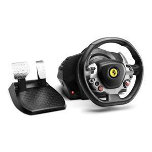 Volant Thrustmaster Ferrari Racing Wheel Italia pour Xbox One / PC