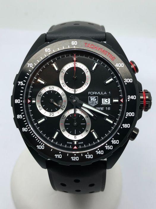 Jusqu'à 50% sur une sélection de montres Longines, Omega, Oris, Tag Heuer et Tissot - Ex : Tag Heuer New Formula 1 - Hirschi Belfort (90)